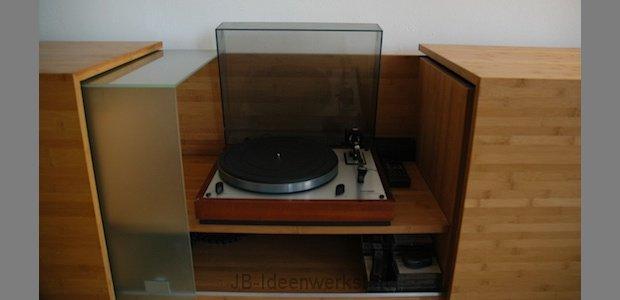 hifi jb ideenwerkstatt. Black Bedroom Furniture Sets. Home Design Ideas