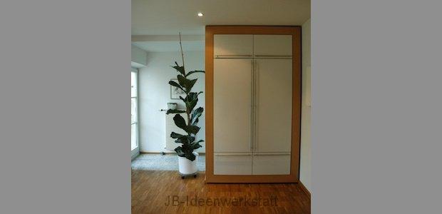kueche jb ideenwerkstatt. Black Bedroom Furniture Sets. Home Design Ideas