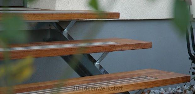 montage-treppe-edelstahl